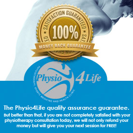 award winning physio putney